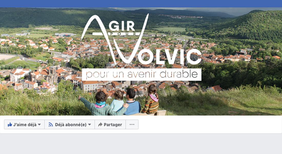 Volvic-facebook